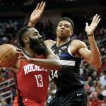 NBA – Le très mauvais tour joué par des Rockets aux Bucks