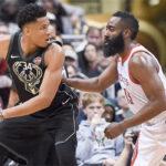 NBA – Un trade Giannis vs Harden ? Les esprits s'échauffent sur le plateau d'ESPN !