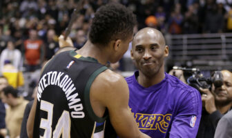 comment kobe a infuencé giannis