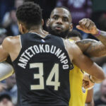 NBA – Giannis fait un appel du pied à LeBron et 2 autres stars