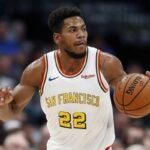 NBA – Donné partant, Glenn Robinson III convoité par 2 prétendants au titre
