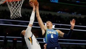 NBA – Le «cancer» qui pourrait causer le trade de Porzingis