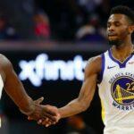 NBA – Les 2 gros prospects qui ont rencontré les Warriors