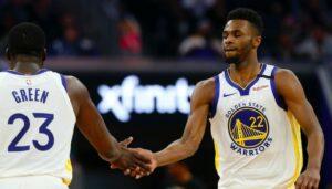 NBA – La stratégie des Warriors avec Andrew Wiggins