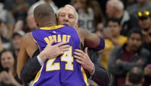 NBA – « Kobe était un super-héros qui était en fait un humain »