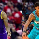 NBA – Plusieurs joueurs des Grizzlies, dont Ja Morant, taclent Andre Iguodala
