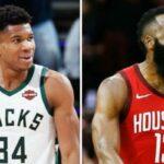 NBA – Le gros trade à 5 joueurs que pourraient conclure Bucks et Rockets