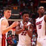 NBA – Le surprenant gros poisson que pourrait draguer le Heat en 2021