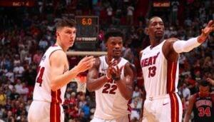 NBA – Le All-Star convoité par le Heat en cas d'échec de la piste Kyle Lowry