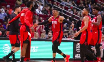 le small-ball des rockets
