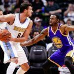 NBA – Une 3ème équipe bientôt impliquée dans le transfert d'Andre Iguodala ?