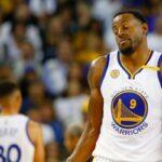 NBA – Andre Iguodala s'explique sur son attitude des derniers mois
