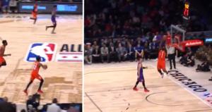 NBA – Ja Morant met Zion sur orbite pour un alley-oop historique !