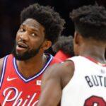 NBA – Le violent troll de Joel Embiid contre le Heat en plein match