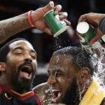 NBA – 2 ex-coéquipiers de LeBron donnent Jordan comme GOAT