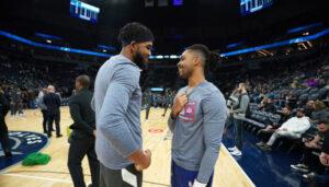 NBA – Possible séisme du côté des Wolves ?