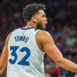 NBA – Karl-Anthony Towns poste une story sans équivoque après le trade