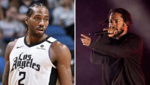 NBA – Le meilleur 5 des joueurs avec leurs alter ego rappeurs