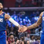 NBA – « La question ne se pose même pas, les Clippers sont la meilleure équipe »