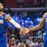 NBA – Les Clippers en route pour un accomplissement de folie à 3 points