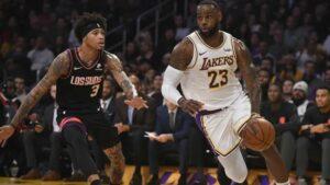 NBA – Kelly Oubre puni par les Suns face aux Lakers