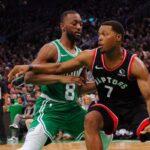 NBA – L'immense fessée surprise subie par les Raptors