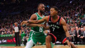 NBA – Après la victoire face à Boston, Kyle Lowry… encense ses adversaires