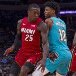 NBA – Kendrick Nunn se proclame ROTY plutôt que Morant, il se fait ridiculiser