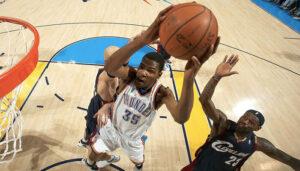 NBA – Un retour de Kevin Durant à OKC ? Les fans du Thunder répondent