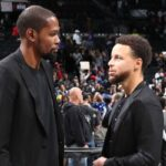NBA – Le like assassin de Kevin Durant contre… Steph Curry