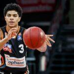 NBA – La franchise qui préfère Hayes à Anthony, Maledon, Maxey et Hampton