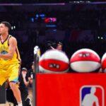 NBA – Changement de règles dans le concours à 3 points
