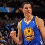 NBA – L'étrange comportement de Klay Thompson à son dîner de Draft avec les Warriors