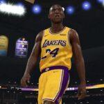 NBA – Un fan imagine la couverture parfaite pour 2K21