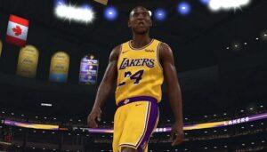 NBA – L'hilarante toute première version de Kobe Bryant dans 2K