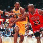 NBA – « Il est entré dans la même dimension que Kobe et Michael Jordan »