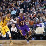 NBA – Un Warrior raconte son anecdote préférée avec Kobe