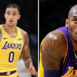 NBA – Le conseil de Kobe qui soulage Kyle Kuzma