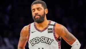 NBA – Les photos des polémiques Kyrie 8 fuitent, les internautes détruisent le modèle !