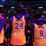 NBA – Pourquoi les Lakers ne rendront aucun hommage à Kobe pour les un an de sa mort