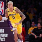 NBA – La réponse énigmatique de Kyle Kuzma sur son avenir aux Lakers