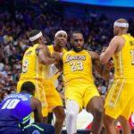 NBA – Le nombre de joueurs supplémentaires que les équipes pourront signer