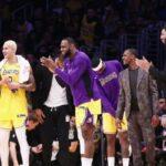NBA – Le Laker qui surclasse la ligue sur les 2 derniers playoffs