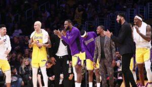 NBA – Le joueur que les Lakers ont raté à la deadline d'après leur ancien assistant-coach