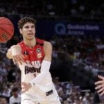 NBA – LaMelo aux Warriors ? Un journaliste tire la sonnette d'alarme