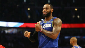 NBA – Un joueur s'auto-proclame All-Star et se fait ravager