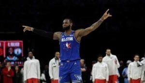 NBA – Lundi 17 février : Les 5 infos qu'il ne fallait pas manquer