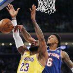 NBA – Les Knicks veulent copier les Warriors et les Lakers