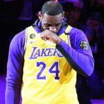 NBA – Comment les joueurs des Lakers vont honorer Kobe demain