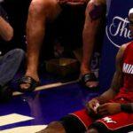 NBA – « C'était embarrassant. LeBron a mal joué, tout le monde a mal joué »